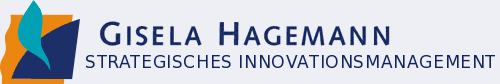 Gisela Hagemann - Strategisches Innovationsmanagement